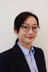 Head Shot of Xuhui Chen