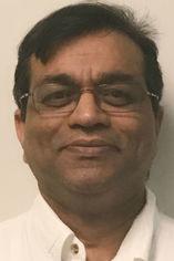 Arvind Bansal