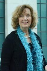 Kent Fashion School Faculty Member Barbara Rhodes