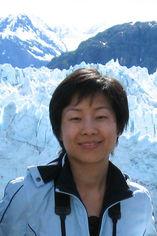 Yijing Chen