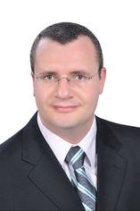 Faculty profile photo.