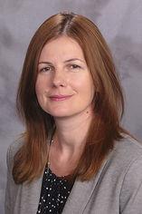 Daniela Popescu, Ph.D. biology