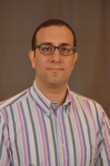 Omid Bagheri, Ph.D.