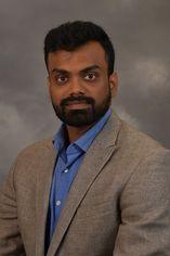 photo Sarath Chandra Kunda headshot