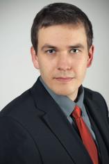 Dr. Dirk Friedrich