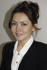 Ainura Kenzhetayeva