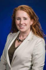 Dr. Stephanie G. Fussell Headshot