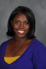 Zinga Hart Academic Program Specialist