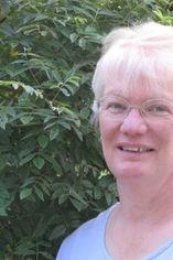 Jeanne Schmidlin Headshot