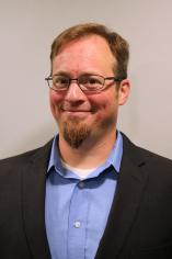 Profile Photo of Matt Bungard, Director of IT in University College