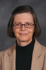 Martha Merrill