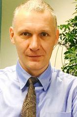 Mikhail Nesterenko