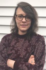 Natalie Petrosky headshot