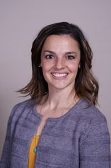 Sierra Baker, University Events and Conference Services