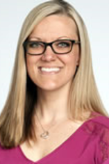 Photo of Jessica Williams, Ph.D.
