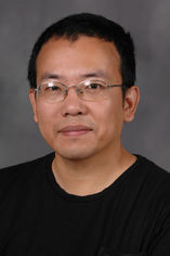 Dr. Xinyue Ye Headshot