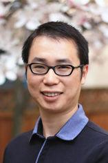 Dr. Yaorong Zheng