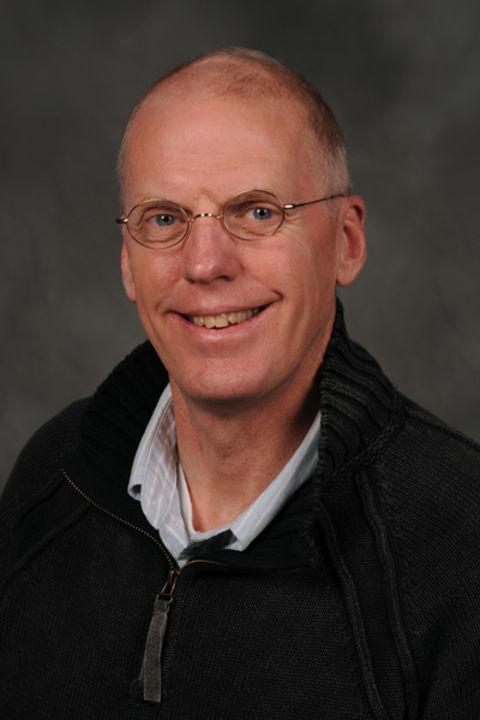 David Robins