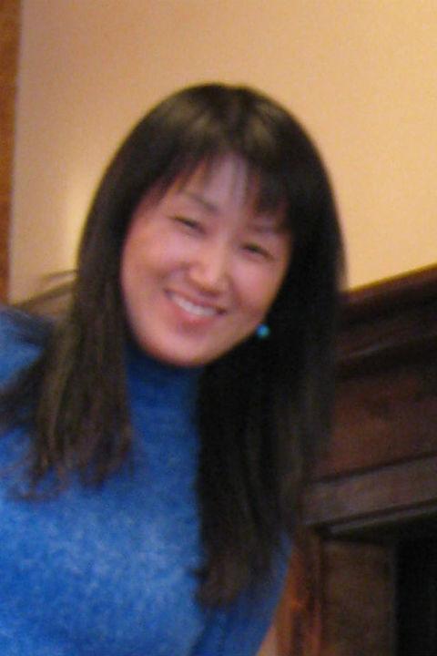 Dr Gumiko Monobe