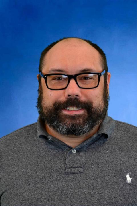 Adrian M. Jones