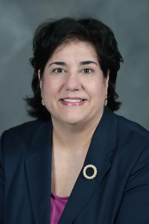 Lisa Abraham