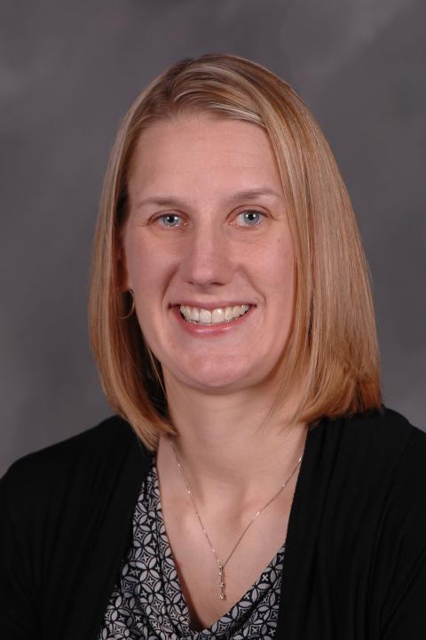 Erin Ahrens