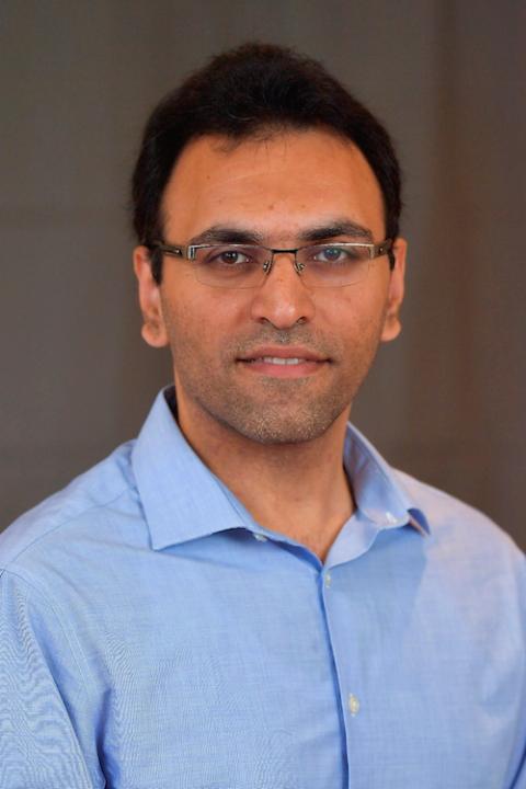 Dr. Ali Barikroo