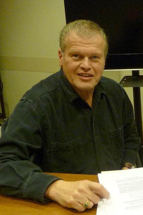 David Allender