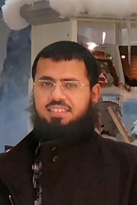 Mohammed Alqarni