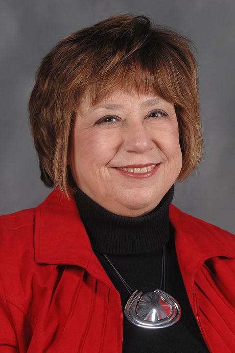 Photo of Mary Anthony