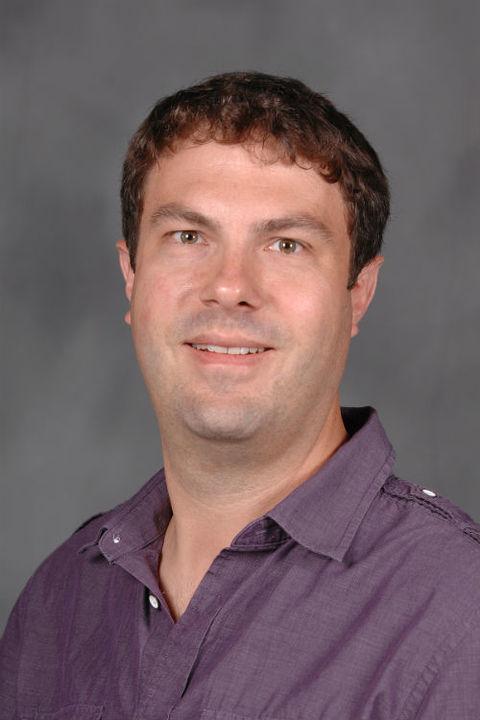 Darren Bade