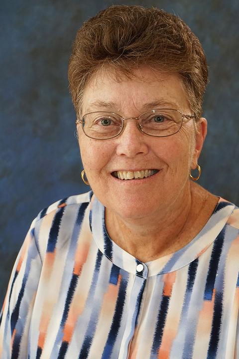 Photo of Patricia Baller