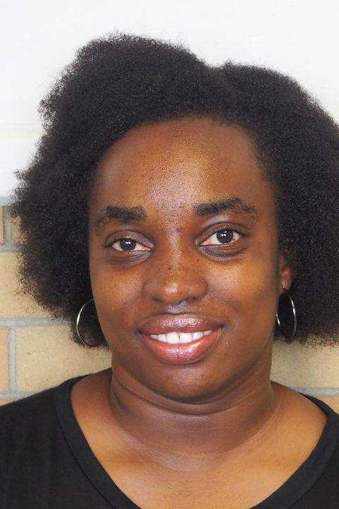 Sandra Bempah headshot