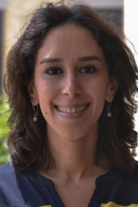 Loubna Bilali Profile Picture