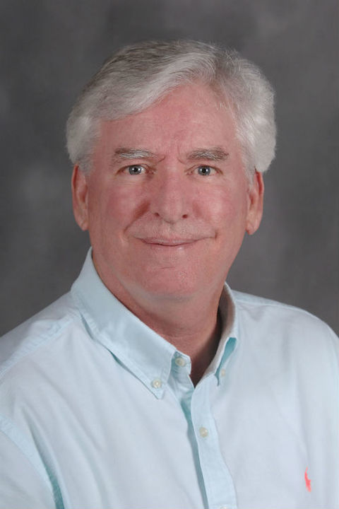 Dr. William Bintz, Ph.D