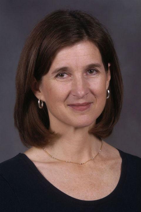 Katherine Blackbird