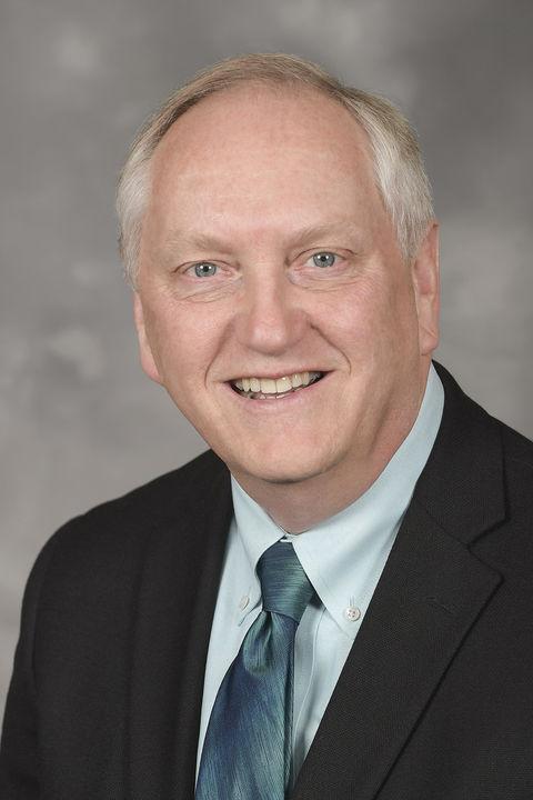 Dr. Allan Boike