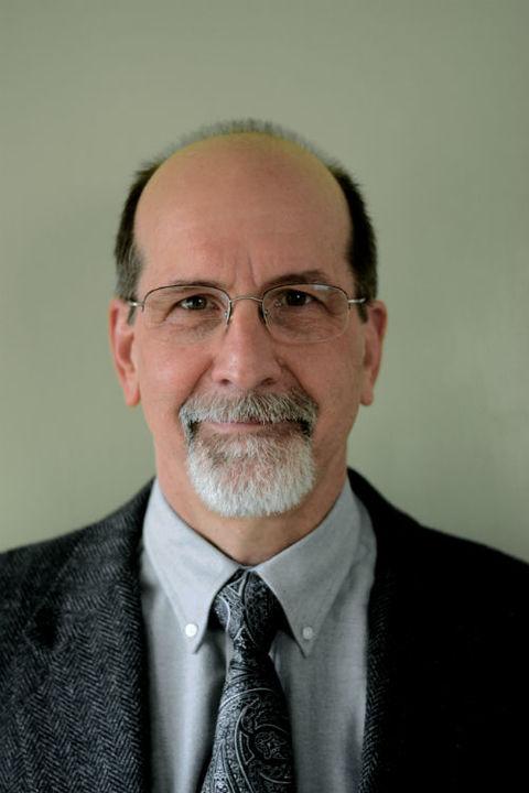 Mark Bracher