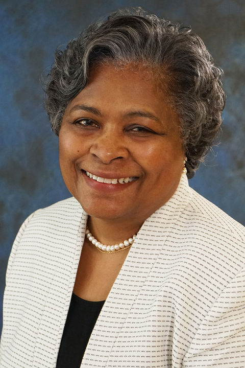 Photo of Dean Barbara Broome