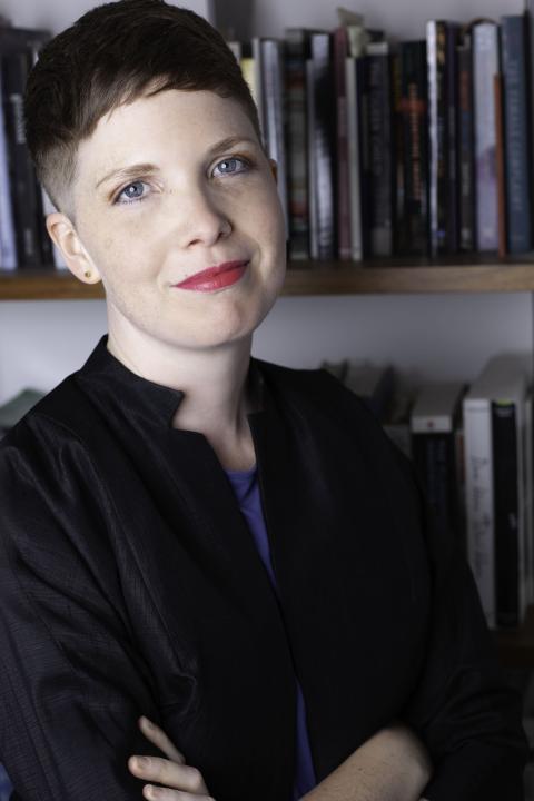 Karisa Butler-Wall headshot