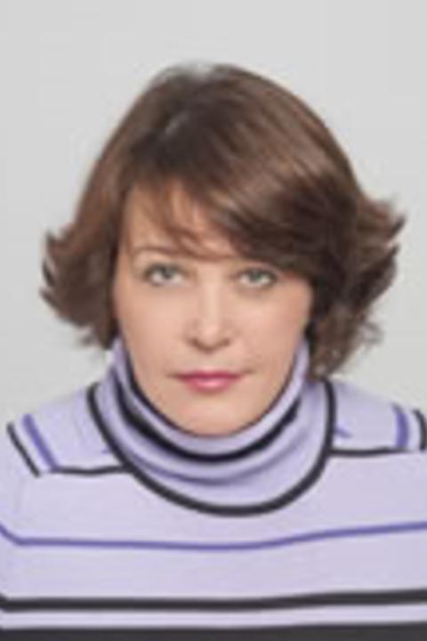 Photo of Tatiana Byzova, Ph.D.