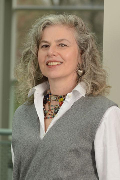 Dr. Catherine Amoroso