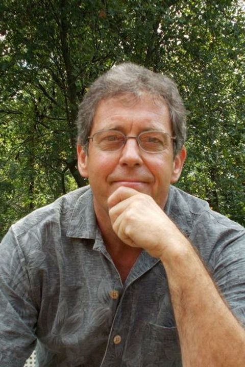 Professor Chris Carlson