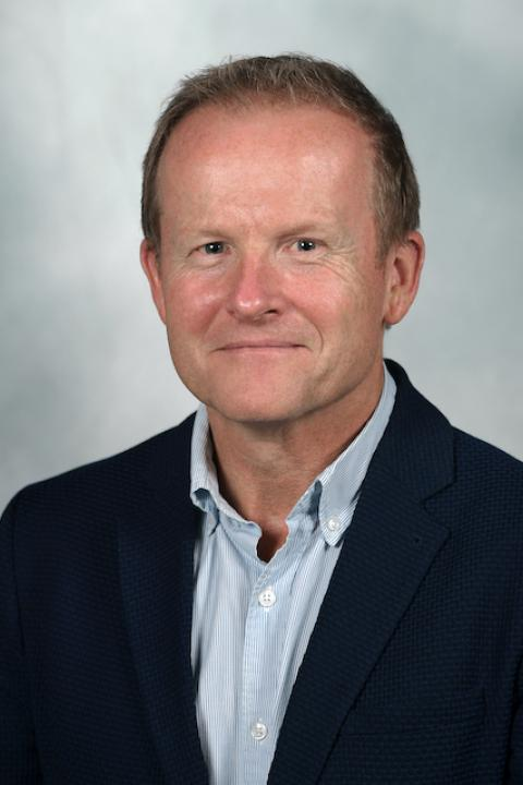 Professor Mark K. Cassell