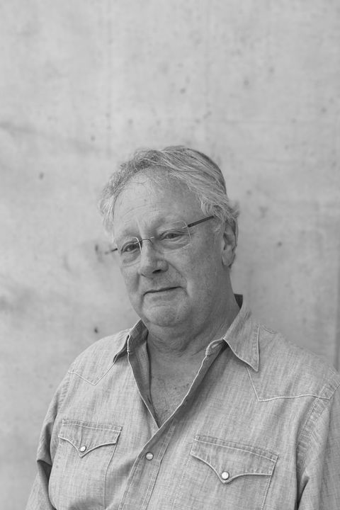 Charles Harker