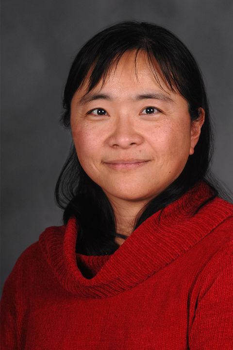 Yea-Jyn (Kathie) Chen