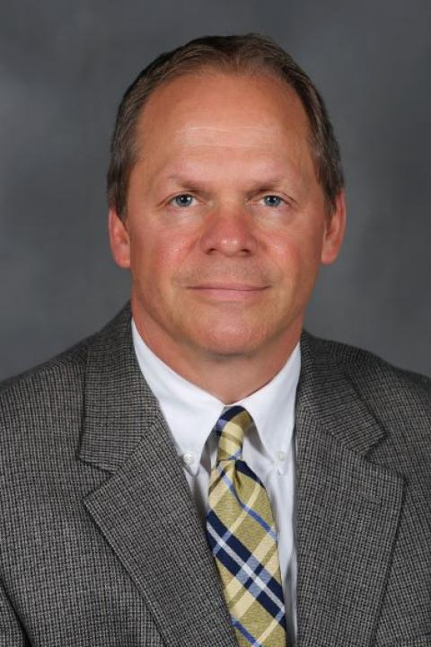 Professor Christopher P. Banks