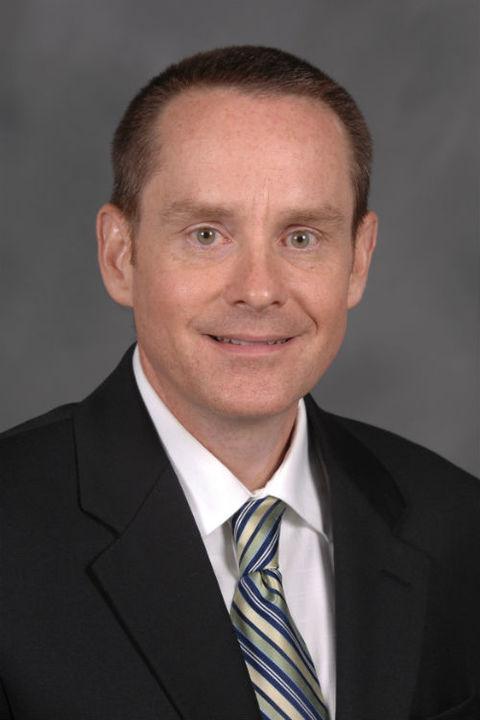 Scott Courtney