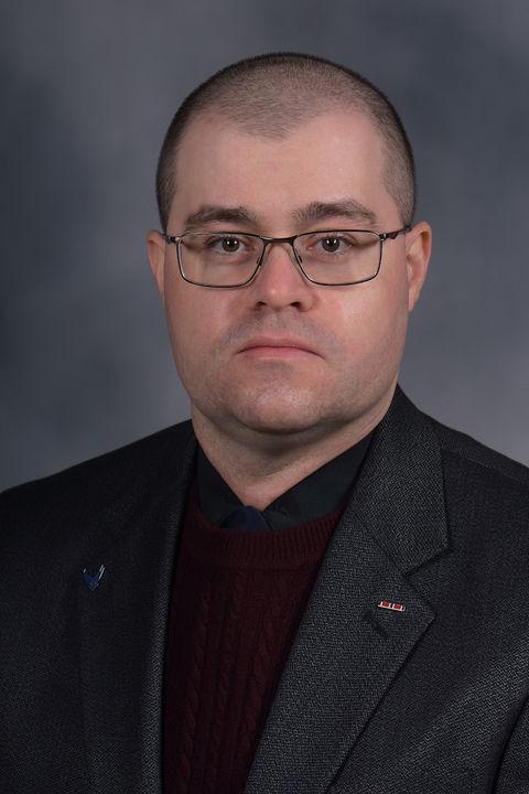 Photo of Paul Creed III