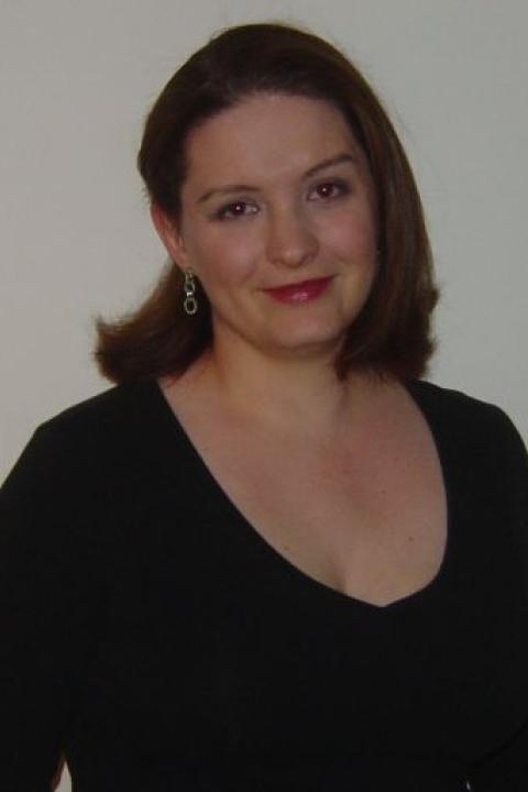 Amelia Davies Robinson